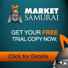 Market Samurai : A marketers dream software
